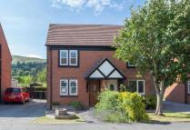 semi detached home in Swains Meadow...