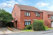 semi detached property in Sheepcroft Close...