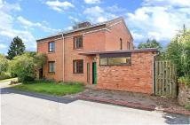 semi detached property for sale in Holt Hill, Beoley...