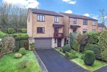 4 bed Detached property for sale in Brookfield Close...