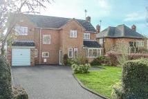 Detached house for sale in Crumpfields Lane...