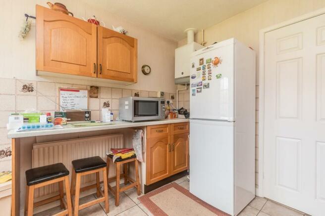 Kitchen - Aspect ...