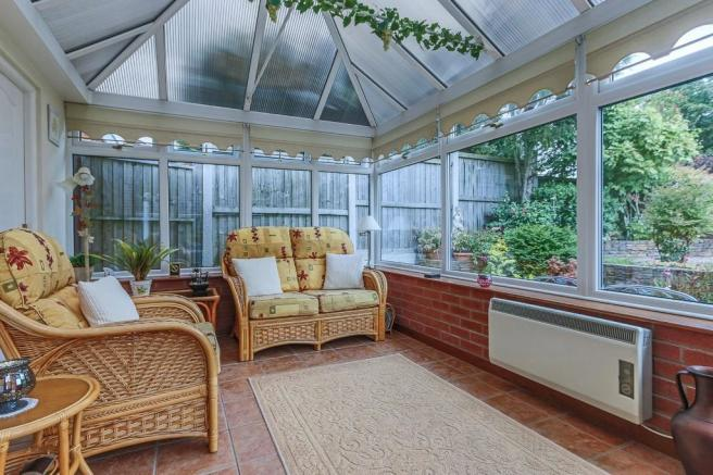 Conservatory - As...