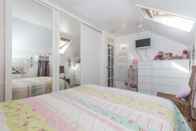 Bedroom - Aspect ...