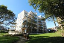 Flat for sale in West Cliff Road...