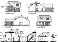 4 bedroom new development for sale in Spindlewood Close...