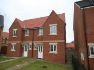 3 bedroom semi detached house to rent in Hope Gardens...