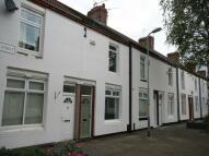 2 bedroom home in Winston Street...