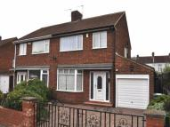 St. Michael's Grove semi detached house to rent