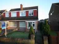 3 bedroom semi detached house in Harrowgate Lane...