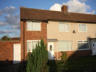 2 bedroom semi detached house to rent in Romford Road...