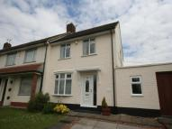 2 bedroom house in Runcorn Avenue...