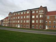 Flat to rent in Master Road, Thornaby...