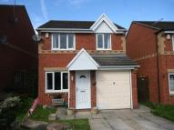 Detached house to rent in Harewood Crescent...