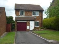 Detached house to rent in Heather Close, Taunton