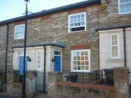 2 bed Terraced property in Theaks Mews, Taunton