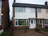 End of Terrace house to rent in Winston Close, Taunton