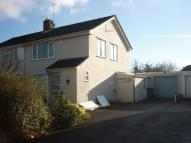 3 bedroom semi detached house in Galmington, Taunton