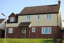 4 bed Detached home for sale in The Beeches, Langport