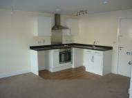 Studio flat to rent in Castlemoat Place, Taunton