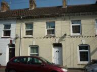 3 bedroom Terraced home in Albemarle Road, Taunton