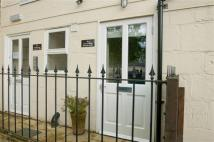Studio flat for sale in Claverton Buildings, Bath