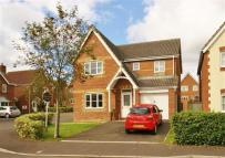 4 bed Detached property in Underknoll, Bath