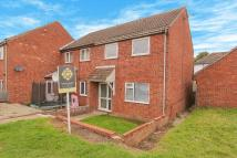3 bed semi detached property in New North Road...