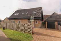 new development for sale in Eden Lane, Attleborough...