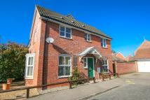 semi detached home in Willow Herb Walk...
