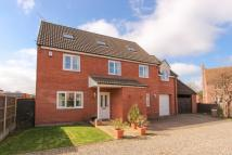 6 bed Detached property for sale in Shannons Close...
