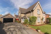 4 bedroom Detached house in The Old School House...
