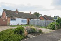 ORCHARD CLOSE Semi-Detached Bungalow to rent