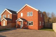 Detached property in Norwich Road, NR17