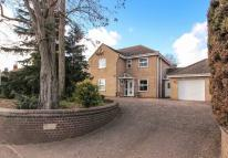 Detached house for sale in London Road...