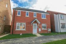 Detached home to rent in Reeve Way, Wymondham