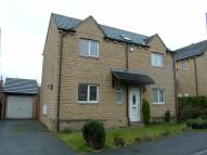 3 bed Detached house in Stonefield Street...