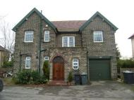 Detached house in Halifax Road, LIVERSEDGE...