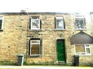 Terraced property in Cliffe Lane, Gomersal...
