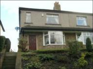 3 bed semi detached property in Whitehall Road West...