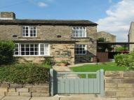 2 bed Detached house to rent in Halifax Road, Scholes...