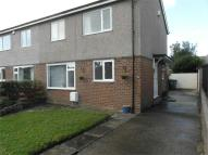4 bedroom semi detached house in Springfield Drive...