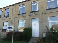 3 bed Terraced property for sale in Moorside, CLECKHEATON...