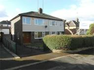 semi detached home in Hightown Road...