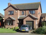 4 bedroom Detached house for sale in WOODLAND VIEW, BARNETBY