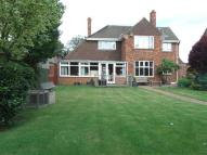 3 bedroom Detached home for sale in WRAWBY ROAD, BRIGG