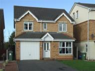 4 bedroom Detached property for sale in SWIFT DRIVE...