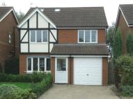 5 bedroom Detached house for sale in BLUEBELL GROVE, BRIGG