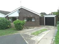 2 bedroom Bungalow for sale in WELLBECK CLOSE, BRIGG