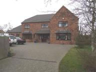 6 bedroom Detached house in WEST STREET, HIBALDSTOW...